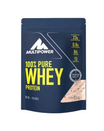 Multipower Whey Protein Cookies